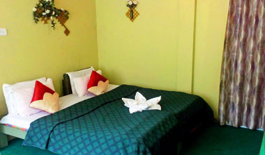 Hotels in kalimpong